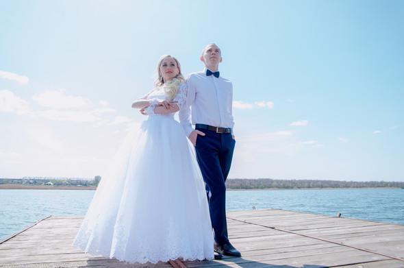 Свадьба 21.04.2018 - фото №6