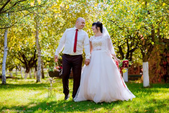 Свадьба-06.10.2018 - фото №10