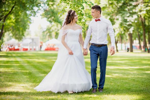 Свадьба-01.06.2019 - фото №8