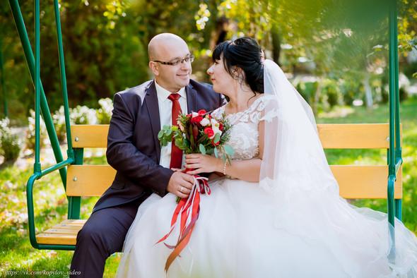 Свадьба-06.10.2018 - фото №7