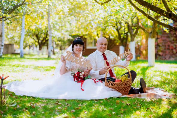 Свадьба-06.10.2018 - фото №9