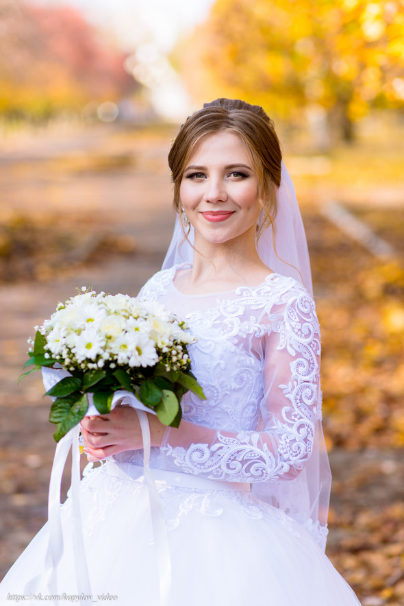 Свадьба 28.10.2018 - фото №8