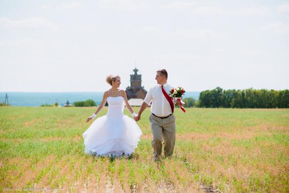 Свадьба-18.08.2018 - фото №4