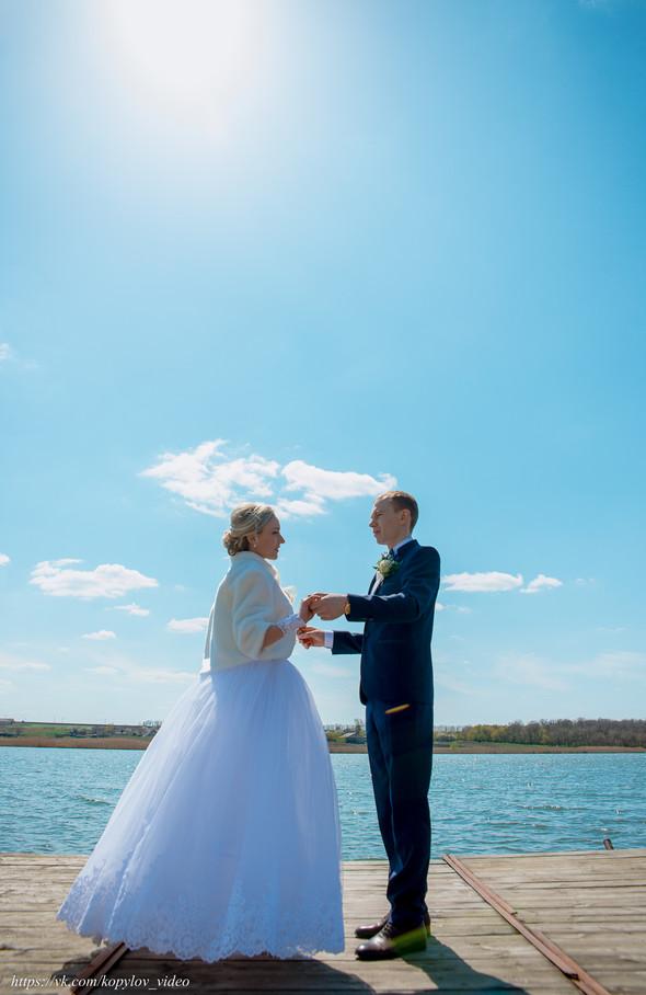Свадьба 21.04.2018 - фото №17