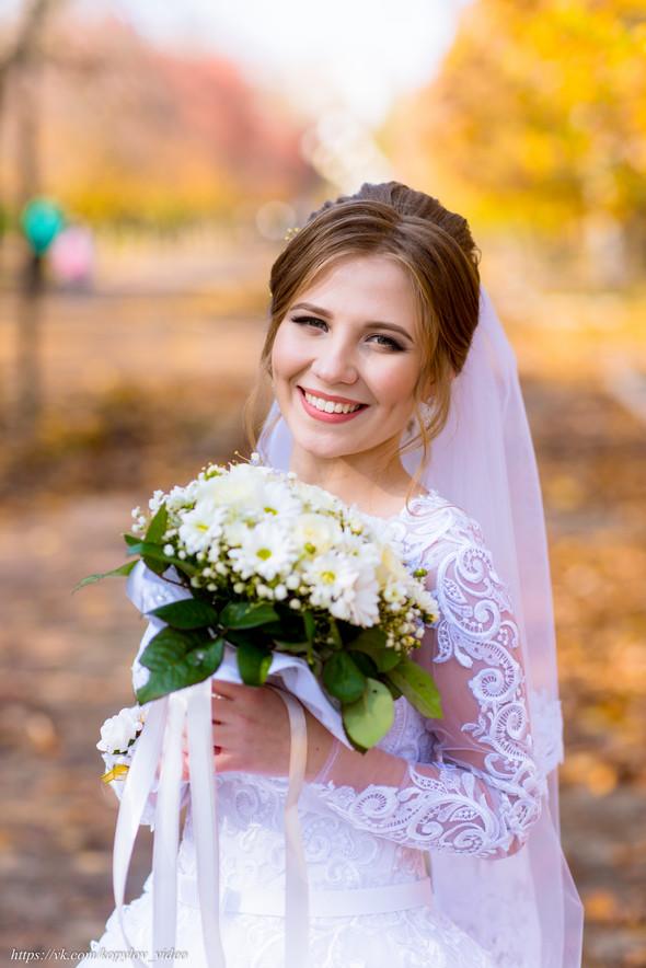 Свадьба 28.10.2018 - фото №10