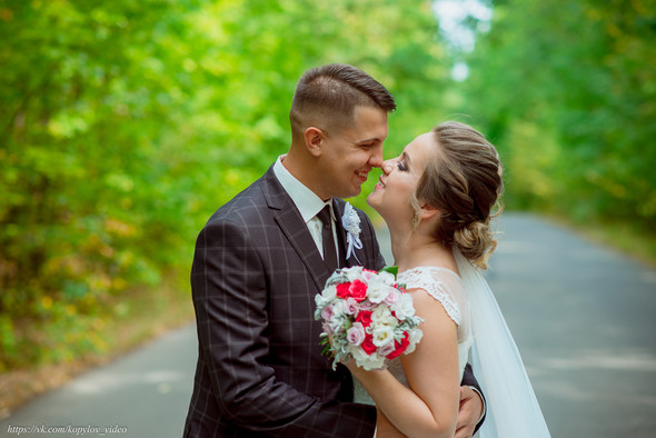 Свадьба-01.09.2018 - фото №1