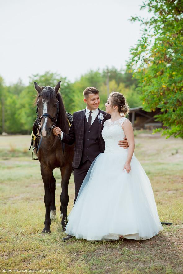 Свадьба-01.09.2018 - фото №32