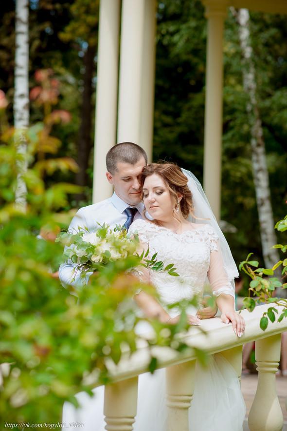свадьба Виктории и Дмитрия - фото №6