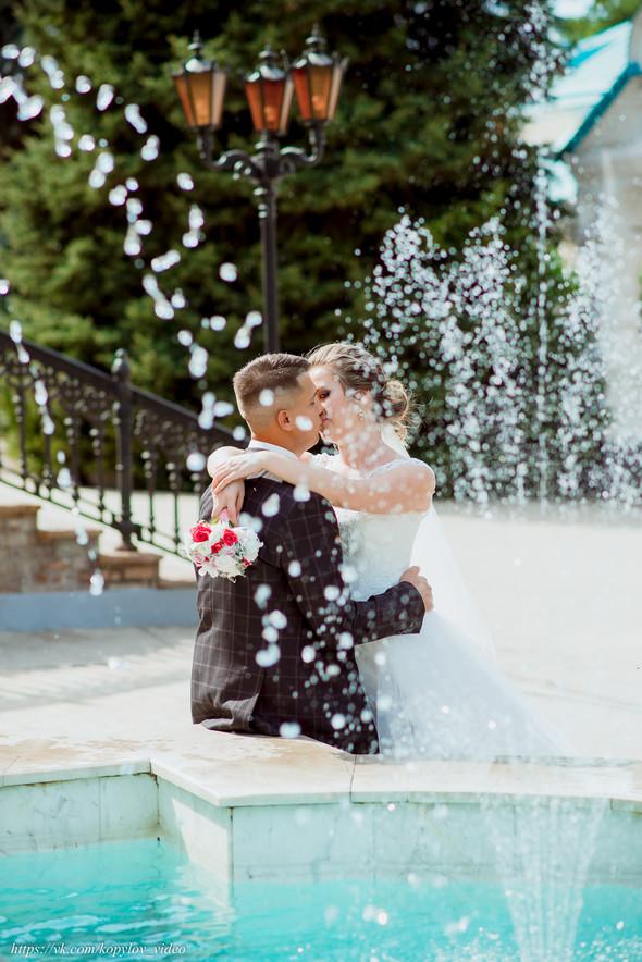 Свадьба-01.09.2018 - фото №19
