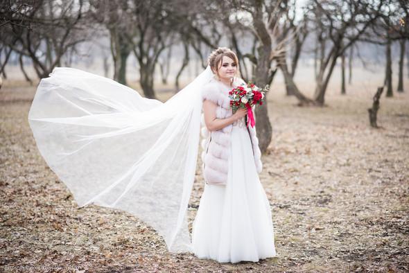 Свадьба-16.03.2019 - фото №8
