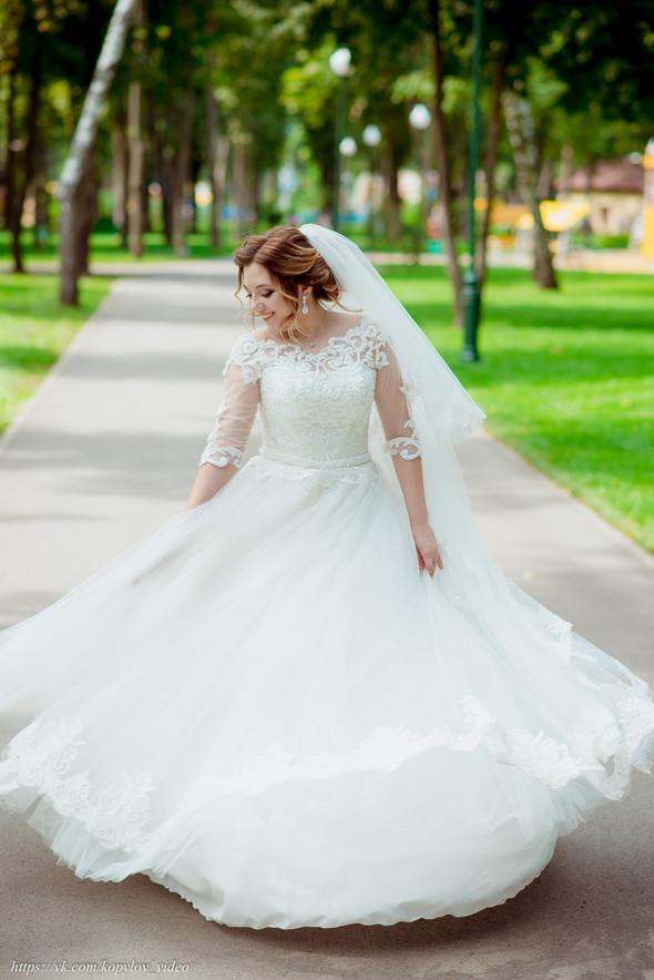 свадьба Виктории и Дмитрия - фото №1