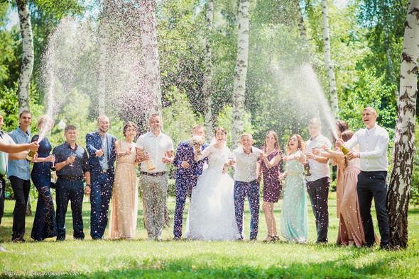 Свадьба - 29.06.2019 - фото №4