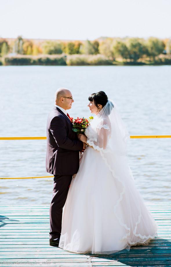 Свадьба-06.10.2018 - фото №1