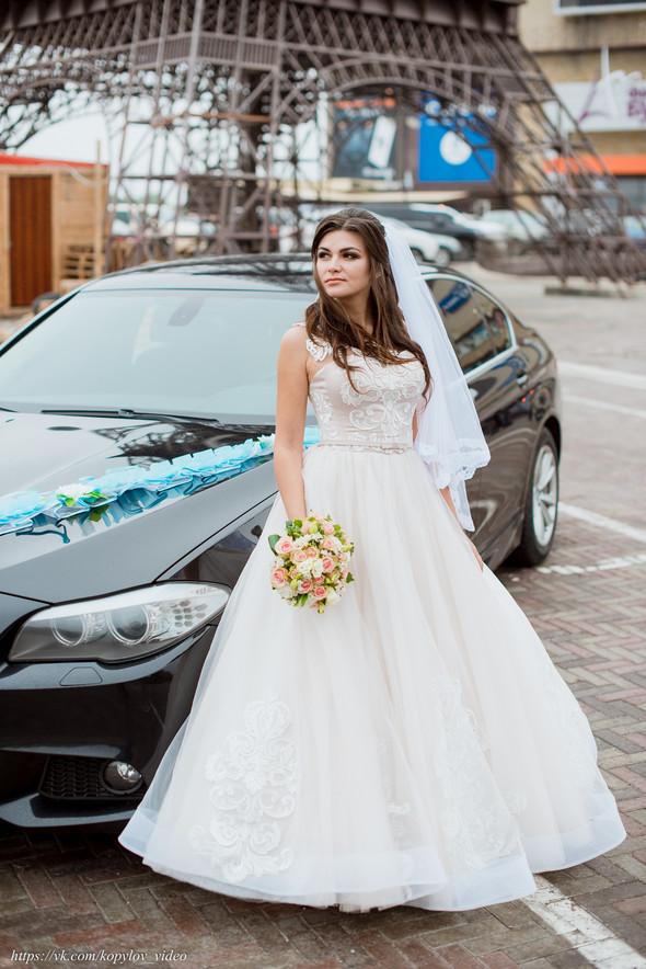 Свадьба-22.09.2018 - фото №6