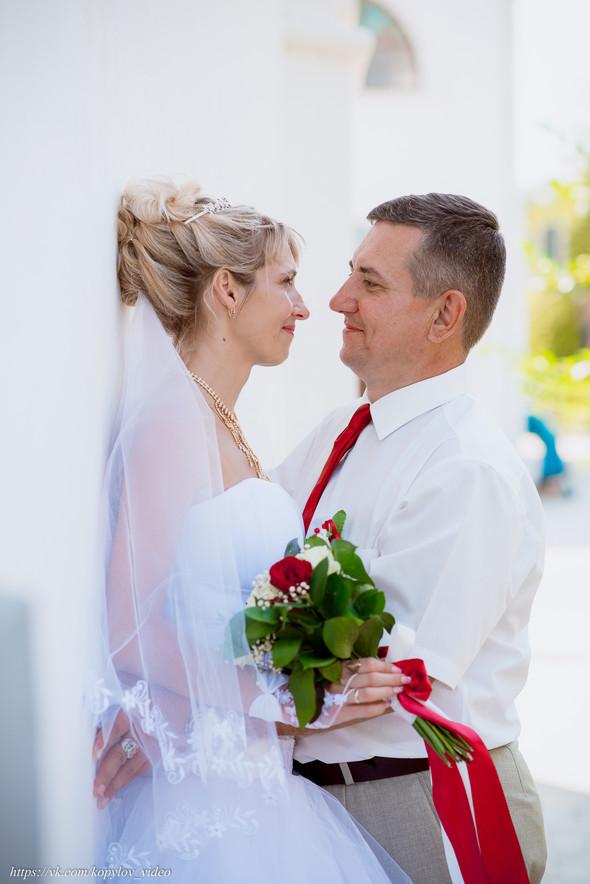Свадьба-18.08.2018 - фото №13