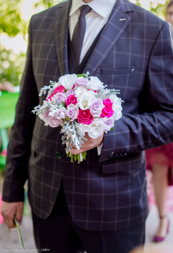 Свадьба-01.09.2018 - фото №46
