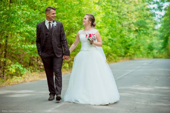Свадьба-01.09.2018 - фото №4