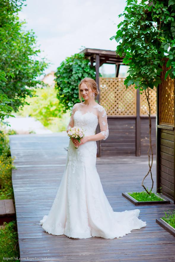 Свадьба 22.07.2018 - фото №11