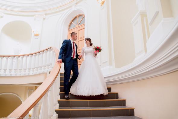 Свадьба - 14.04.2018 - фото №8