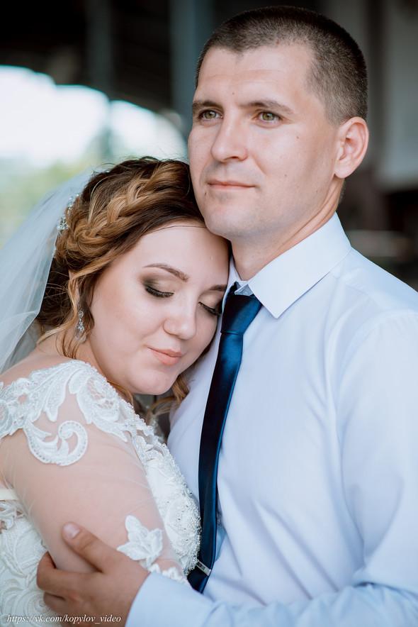 свадьба Виктории и Дмитрия - фото №10