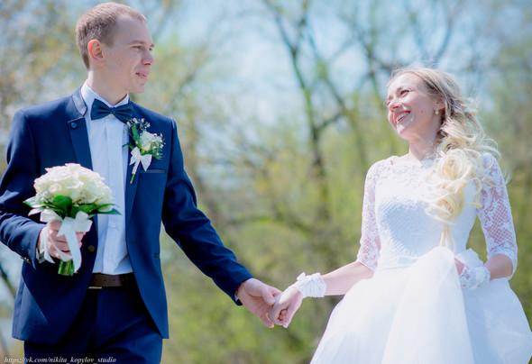 Свадьба 21.04.2018 - фото №7