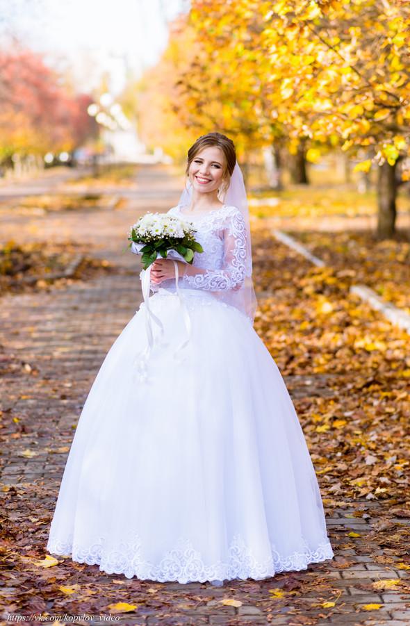 Свадьба 28.10.2018 - фото №9