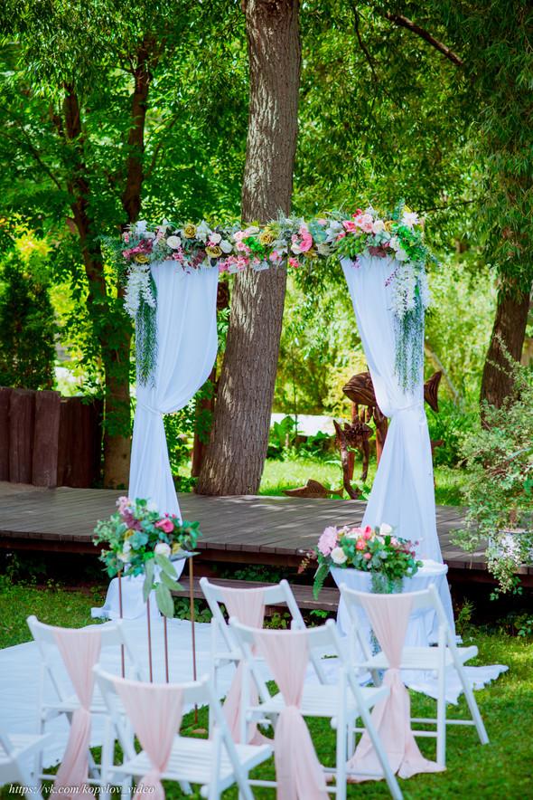 Свадьба 22.07.2018 - фото №8