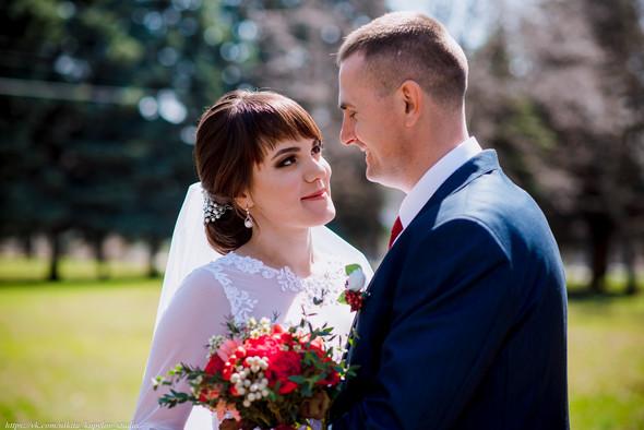 Свадьба - 14.04.2018 - фото №1