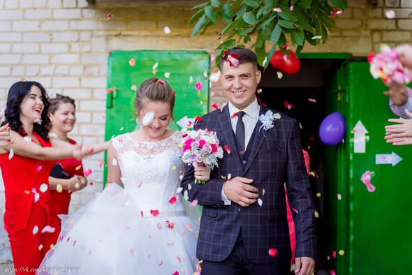Свадьба-01.09.2018 - фото №37