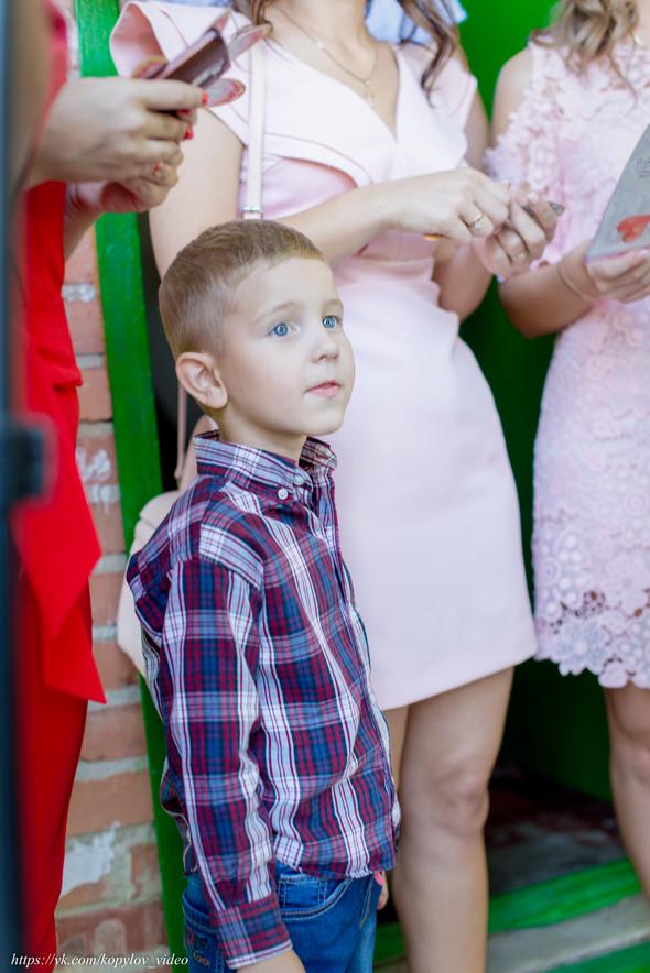 Свадьба-01.09.2018 - фото №44