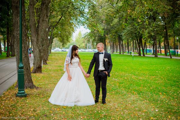 Свадьба-22.09.2018 - фото №1