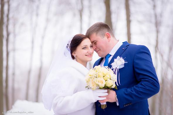 свадьба 02.02.2019 - фото №1