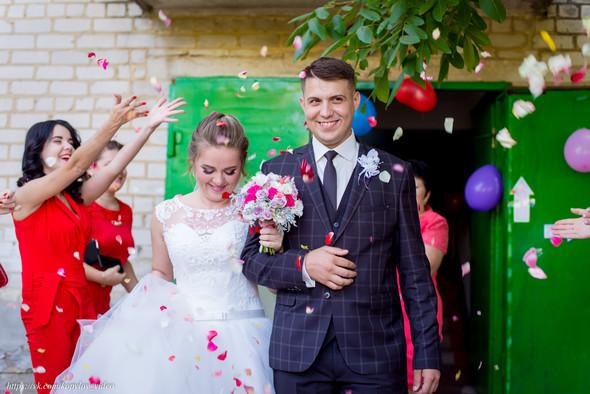Свадьба-01.09.2018 - фото №36