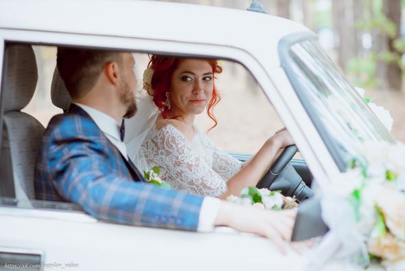 Свадьба-08.09.2018 - фото №14