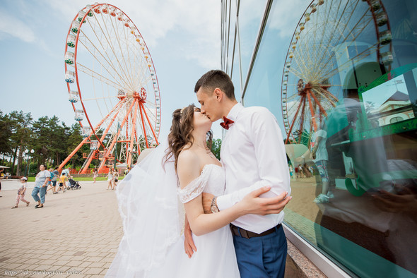 Свадьба-01.06.2019 - фото №14