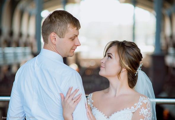 Свадьба 21.09.2018 - фото №12