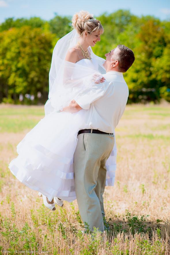 Свадьба-18.08.2018 - фото №6