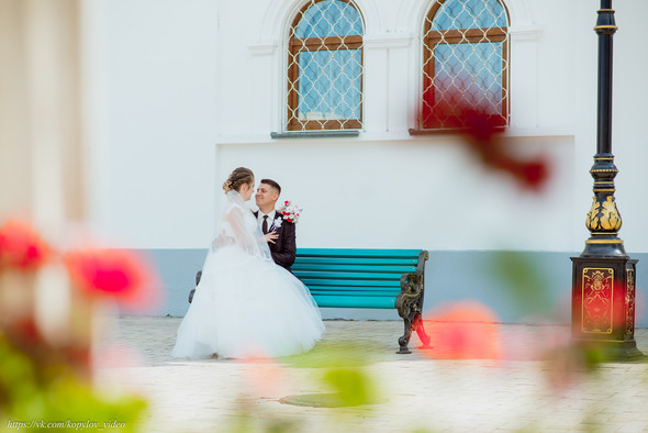 Свадьба-01.09.2018 - фото №12