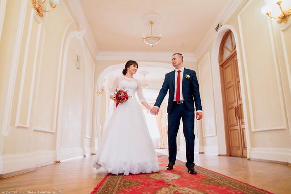 Свадьба - 14.04.2018 - фото №11