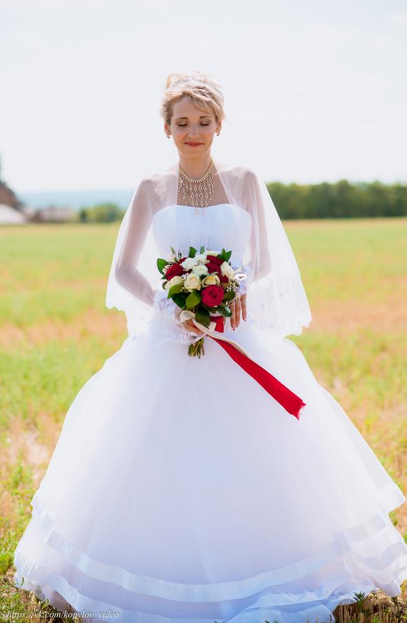 Свадьба-18.08.2018 - фото №9