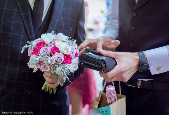 Свадьба-01.09.2018 - фото №42