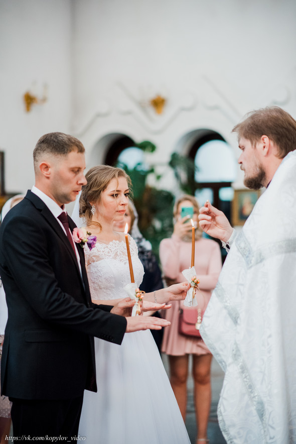 Свадьба - 21.06.2019 - фото №6