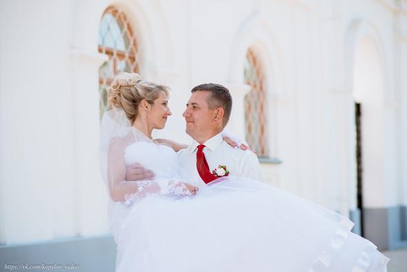 Свадьба-18.08.2018 - фото №17
