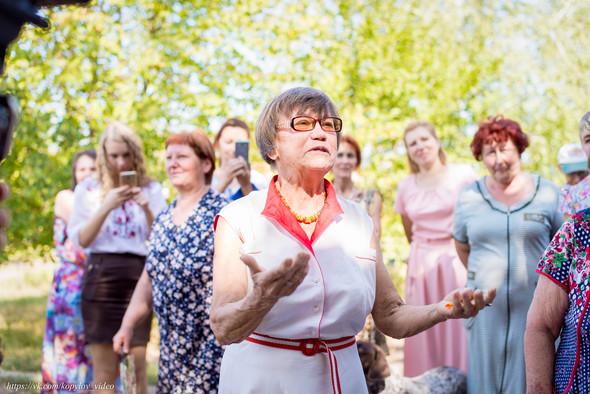 Свадьба-01.09.2018 - фото №34