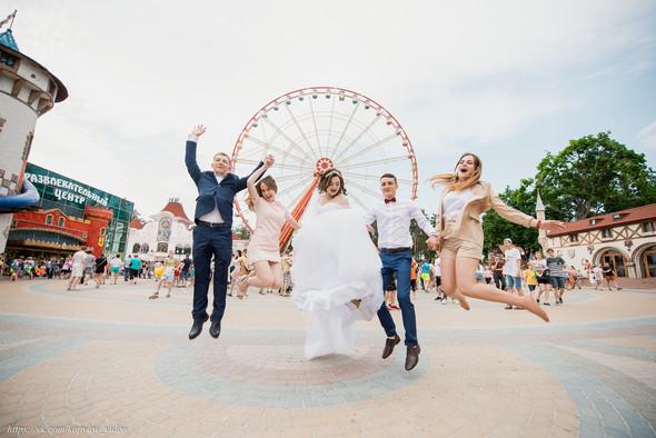Свадьба-01.06.2019 - фото №16