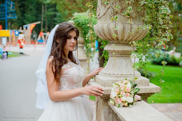 Свадьба-22.09.2018 - фото №17