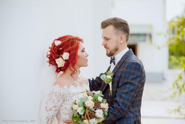 Свадьба-08.09.2018 - фото №16