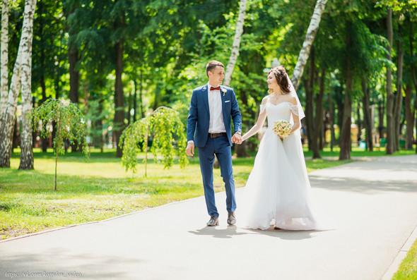 Свадьба-01.06.2019 - фото №6