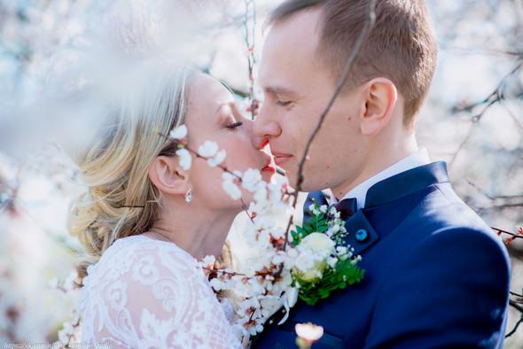 Свадьба 21.04.2018 - фото №10