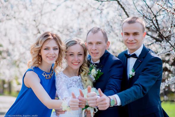 Свадьба 21.04.2018 - фото №4